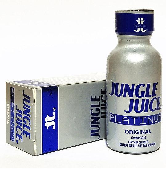 Jungle Juice Platinum Original - 30 ml