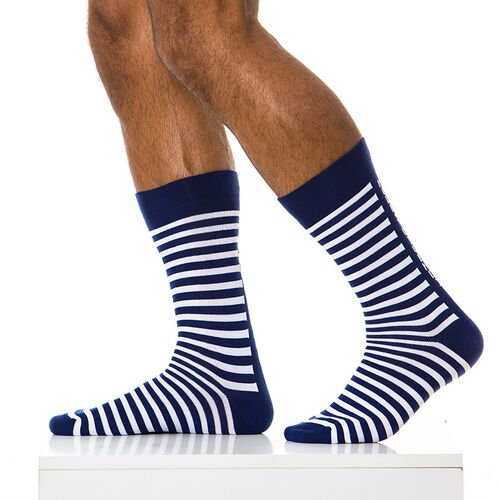 Modus Vivendi - Stripped Socks