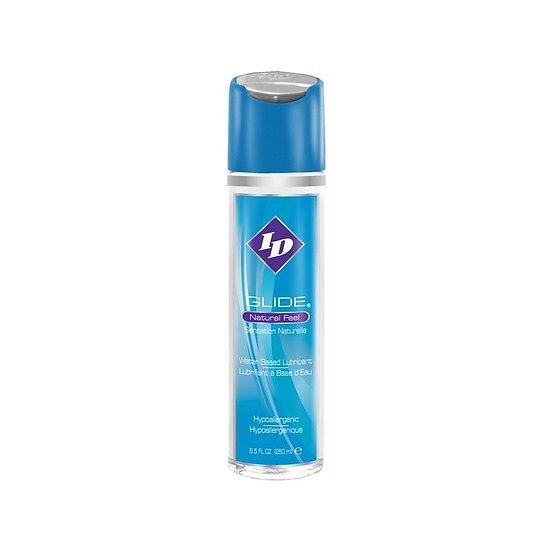 Id Glide Water - 250 ml