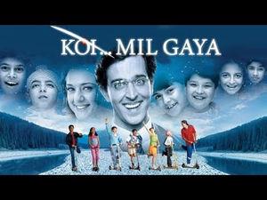 koi mil gaya kuch kuch hota hai mp3 song free download
