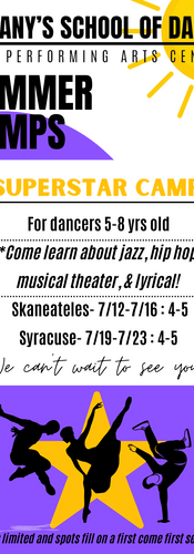 Superstar Camp