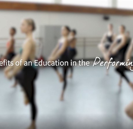 How the arts will play a vital role this back to school season.