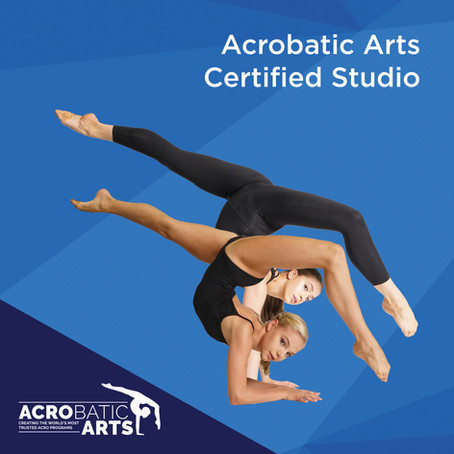 What is Acro Dance exactly? Is it just about the tricks? Is it safe?