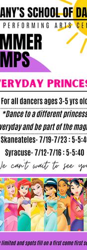 Everyday Princess