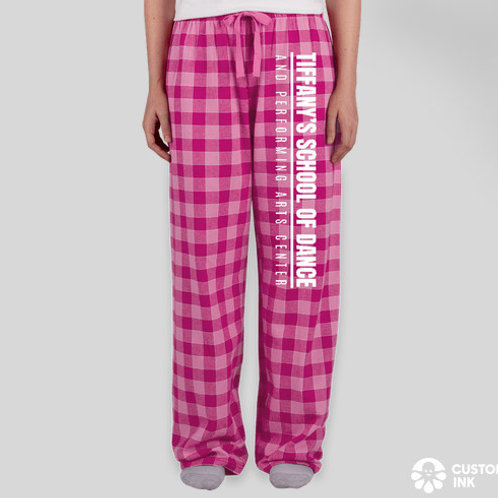 Boxercraft Women's Flannel Pajama Pants