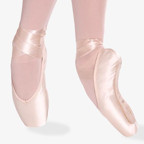 So Dance Claudia Satin