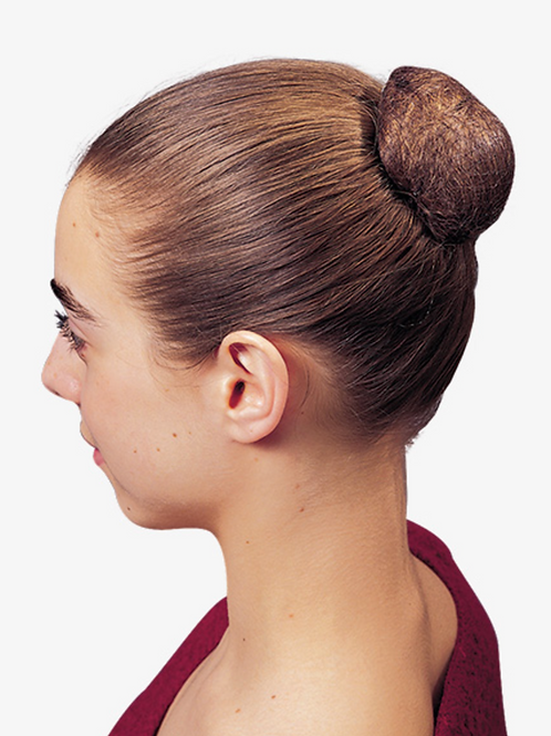 BunHeads Hair Nets- Pack of 3