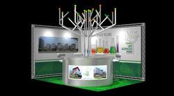 ביתן פארק מדעי החיים | ביומד 2012