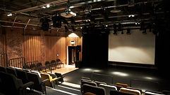 Little and Beautiful Production Locations - Platform Theatre, Islington. London