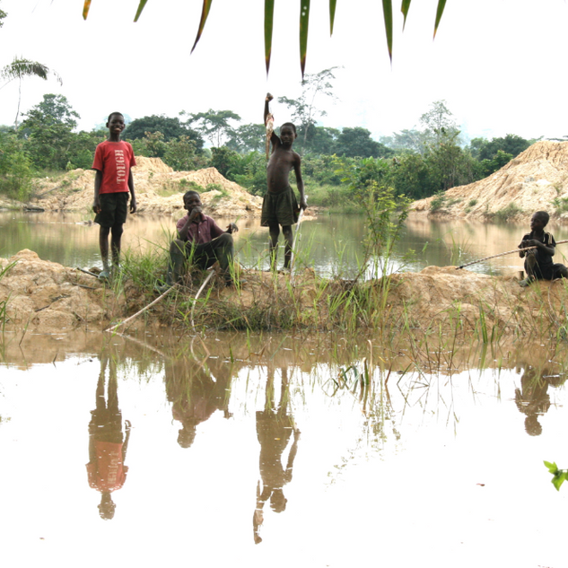 The Politics and Health Implications of Unregulated Gold Mining in Ghana (CSU)