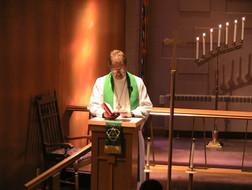 Pastor Kilps