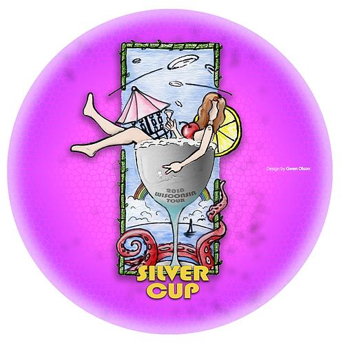2018 Gwen Olson - DGA SP Line Tsunami