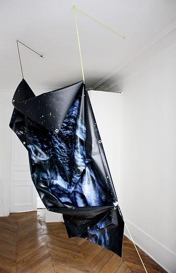 Asymétriades - Camille Pradon 2018