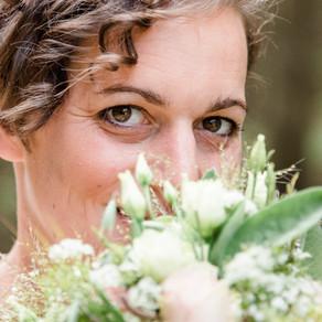 Hochzeit mit Liebe zum Detail
