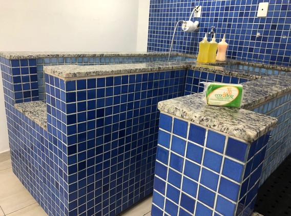 Banheiras e Produtos