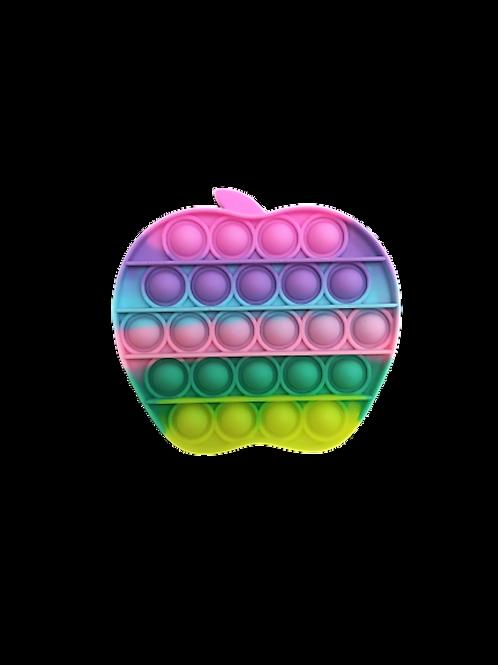 Pop it Apple