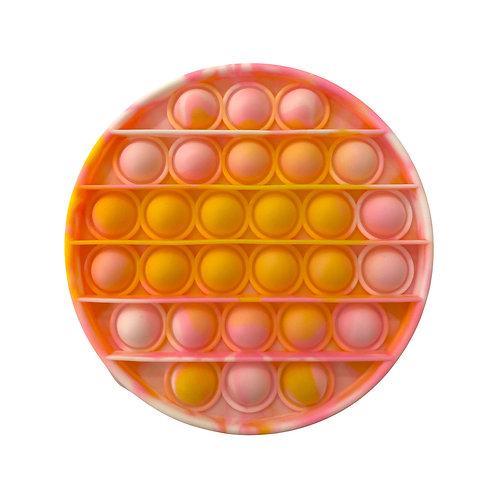 Pop it Circle camouflage color 69g