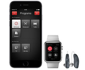 iPhone Hearing Aids Big Bear iPhone Hearing Aids Palm Desert