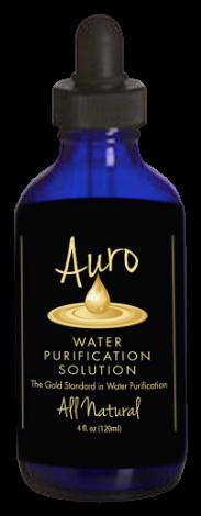 Auro Liquid Gold - 2 Oz