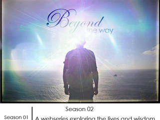 Who wants a second season of Beyond the Way?