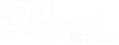 Beyond the way logo