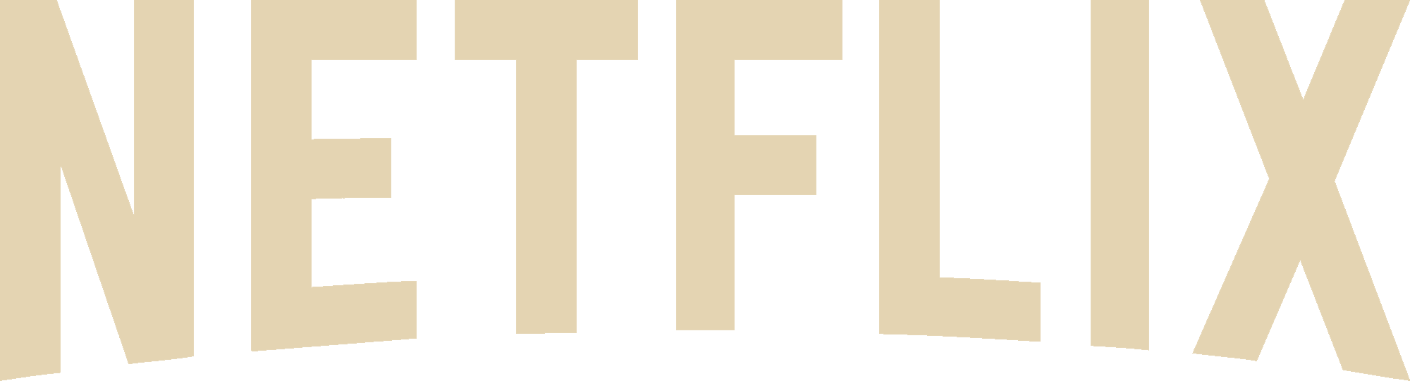 Netflix-LogoGold