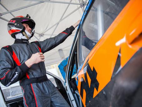 Raphaël Astier, vice-champion WRC-3 2017, le bilan