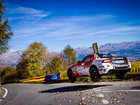 Rallye du Valais 2018