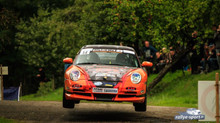 Raphaël Astier remporte la Finale des Rallyes 2016 à Lunéville