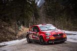 Rallye Monte Carlo 2020 Etape 3