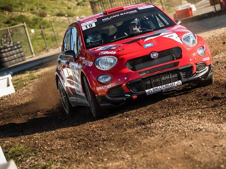 Rallye Circuit Paul Ricard 2019