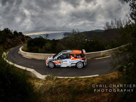 Rallye du Var 2017
