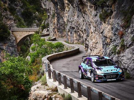 Rallye Antibes 2019