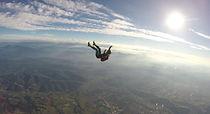 progression brevet B parachutisme