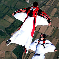 progression brevets Wingsuit