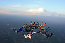 progression Brevet B2 parachutisme