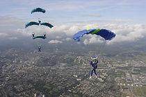 progression Brevet B3 parachutisme