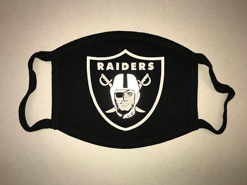 Football Raiders (Reflective)