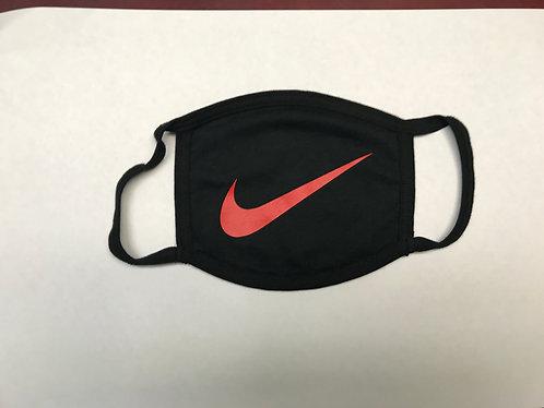 Nike Swoosh (L), Red