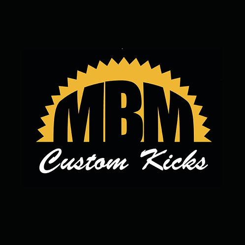 Custom Designing