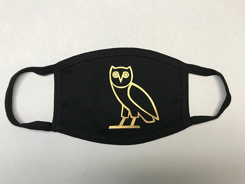 OVO Gold Owl