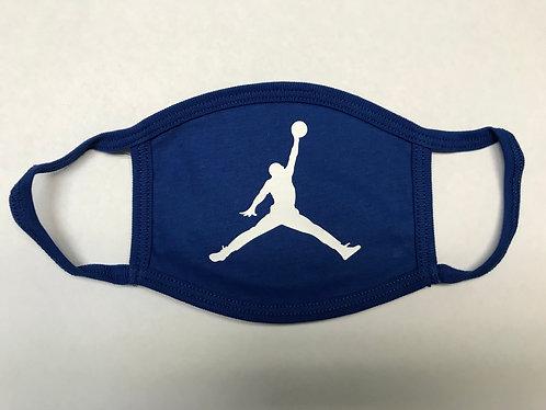 Jumpman (Blue)