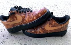 Brown LV