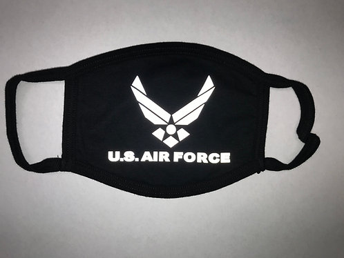 US Airforce (Reflective)