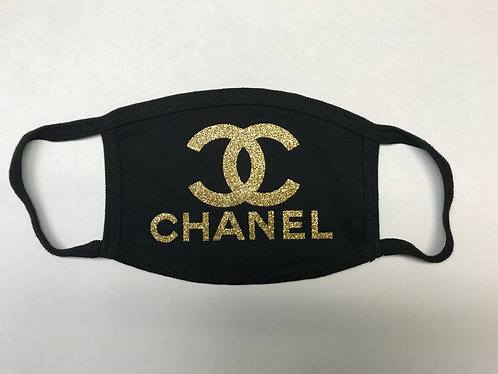 Chanel (Gold)