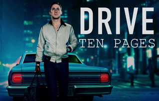 Ten Pages   Drive: The Midpoint