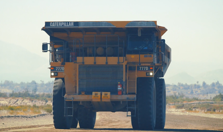 Los Angeles mining safety video producti