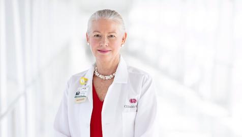 Cedars Sinai Pioneer in Medicine Award -