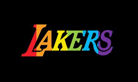 UCLA Lakers LGBTQ (LGBTQ Bumper) RD2V1.m