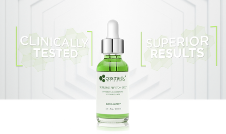 Cosmetic Skin Solutions Supreme Phyto Ge